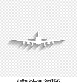 Transparent Plane Images Stock Photos Vectors Shutterstock