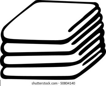 Folded Blanket Images, Stock Photos & Vectors | Shutterstock