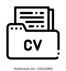 Curriculum Vitae Logo Images Stock Photos Vectors