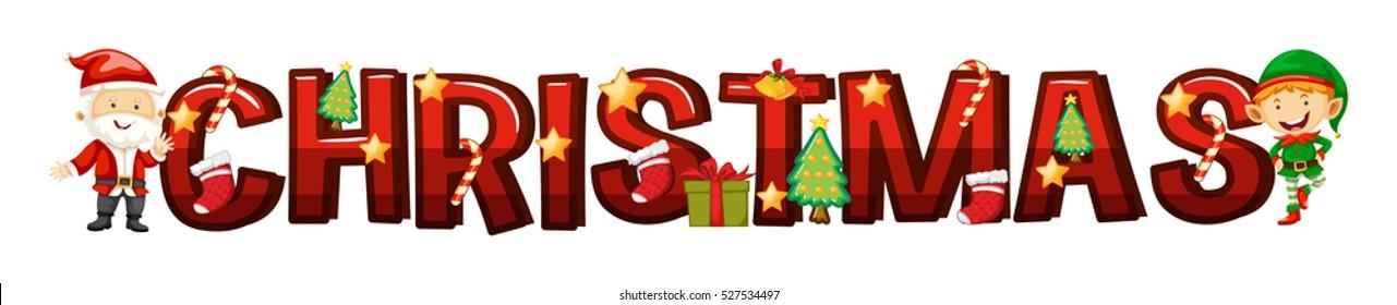 Christmas Clipart Images.Christmas Clip Art Images Stock Photos Vectors Shutterstock