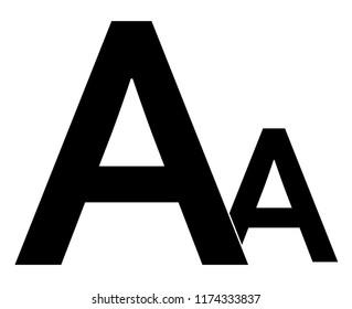 Font-size CSS font