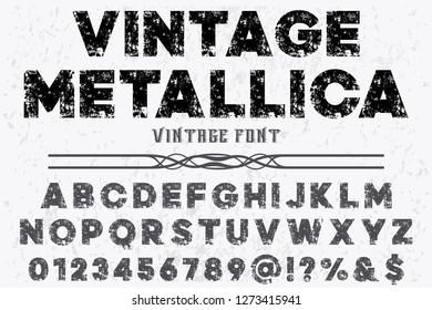 Metallica-art Stock Vectors, Images & Vector Art   Shutterstock