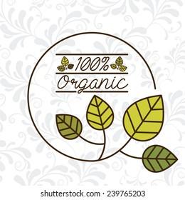 Food design over white background,vector illustration.
