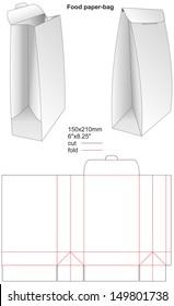 Food paper-bag
