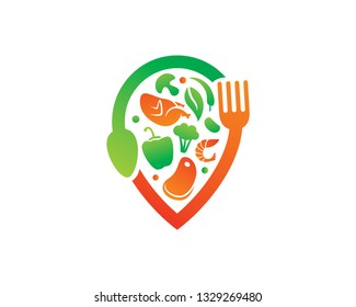 Pointing Food Stock Vectors, Images & Vector Art | Shutterstock