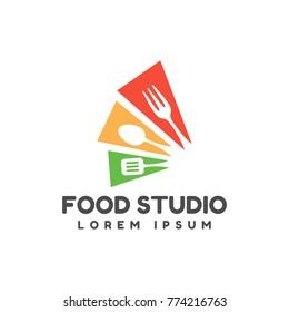 Logo Restaurants Images, Stock Photos & Vectors | Shutterstock
