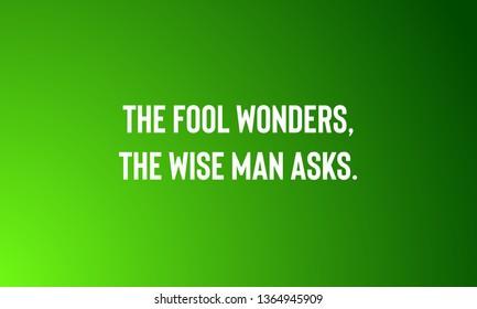 Wise Fool Images Stock Photos Vectors Shutterstock