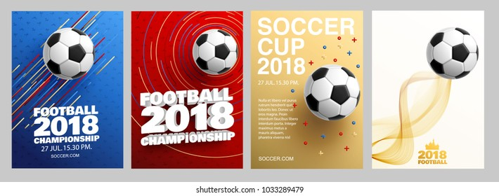 football background place for text brochure