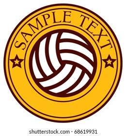 football club emblem (label, design)