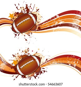 football design element