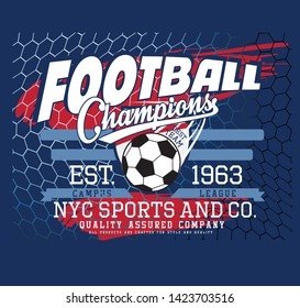football graphic pattern background boy