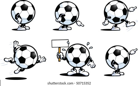 Football Guy Series One