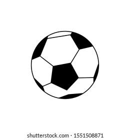 football icon design vector template