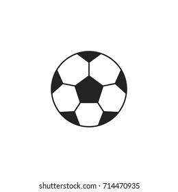 Bilder Stockfotos Und Vektorgrafiken Fussball Piktogramm