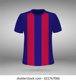 Barcelona Jersey High Res Stock Images Shutterstock