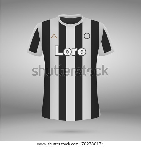 football kit of Juventus