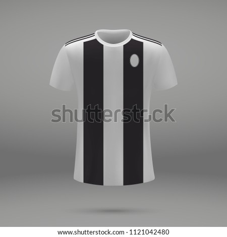 football kit Juventus 2018