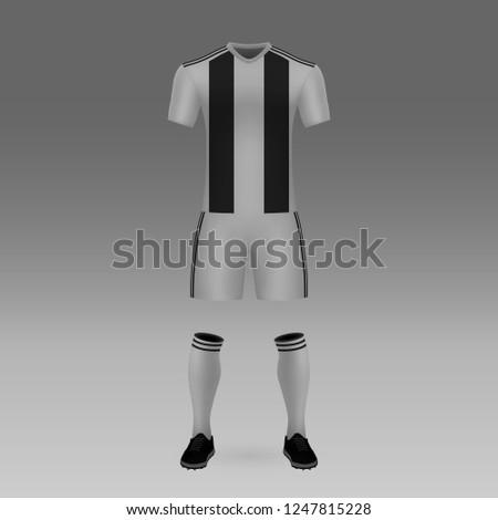 football kit Juventus Turin