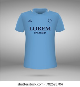 timeless design ddb26 ec1ea Manchester City Jersey Images, Stock Photos & Vectors ...