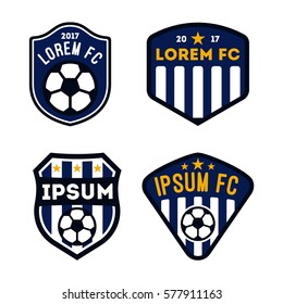 1000 Soccer Team Logo Stock Images Photos Vectors Shutterstock