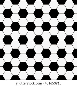 Football Pattern Background
