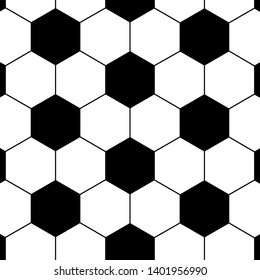 Football soccer pattern background illustration