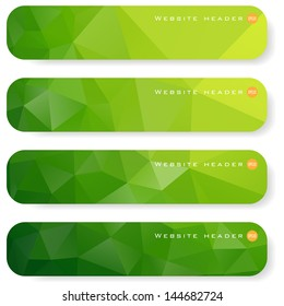 footer green nature header eco sale vector banner tech background abstract green banner footer green nature header eco sale vector banner tech background group texture colourful abstract scene technol