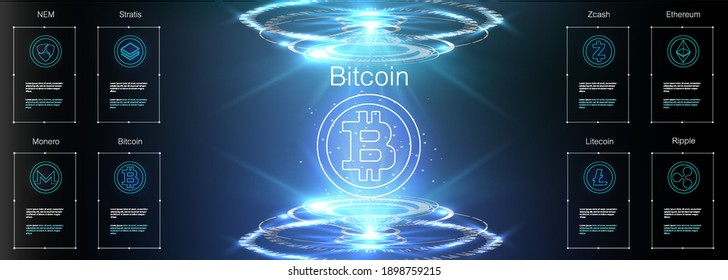 blue trading bitcoink)