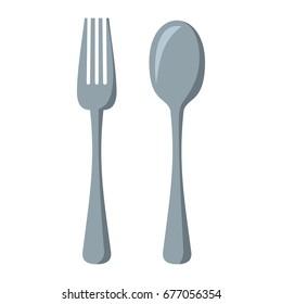 cartoon fork images, stock photos & vectors | shutterstock