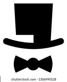 Formal Wear Vector Icon