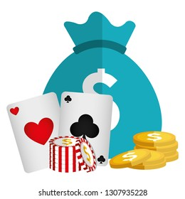 fortune casino set items