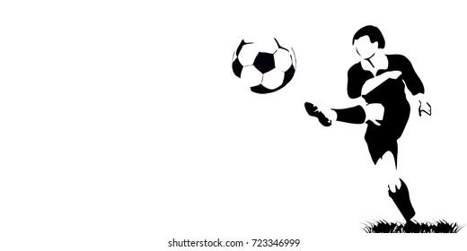 Fotball icon