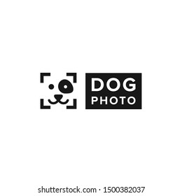 Foto Dog  Logo Designs Company