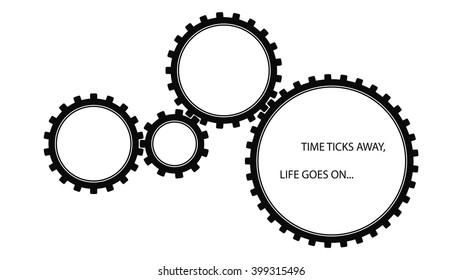 four gears