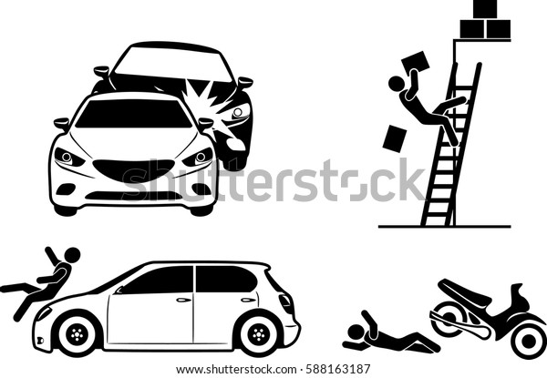 four-icons-accident-insurance-vector-600