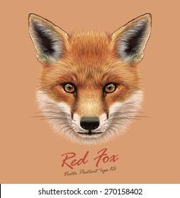 Fox Head Images Stock Photos Vectors Shutterstock