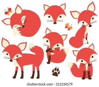 So Foxy
