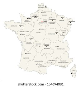 Map Of France Bordeaux.Bordeaux France Map Images Stock Photos Vectors Shutterstock