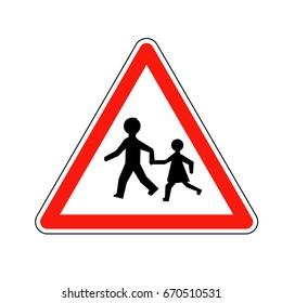France children sign