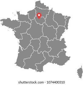 Carte Alsace Vector.Images Vectorielles Images Et Images Vectorielles De Stock