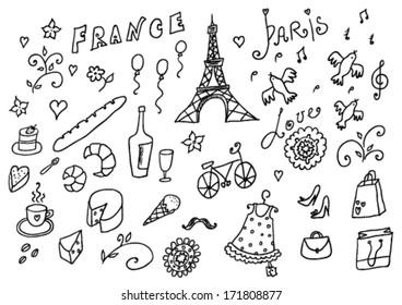 France set