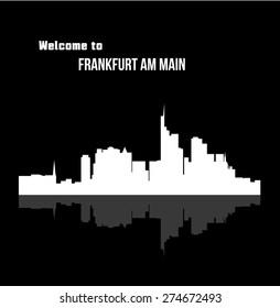 Frankfurt, Germany ( Frankfurt Am Main, Deutschland )