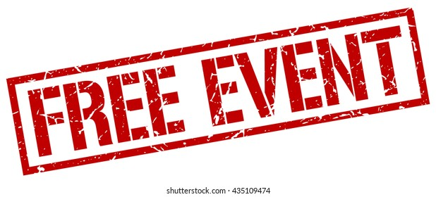 free event stamp.stamp.sign.free.event.