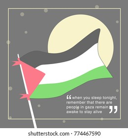 Palestine Kid Stock Vectors Images Vector Art Shutterstock