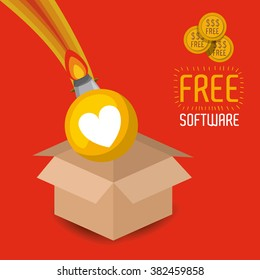 free software design