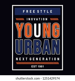 free style inovation young...stration artistic idea