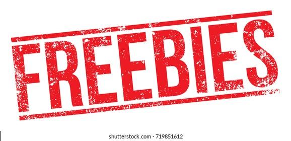 Freebies Stamp