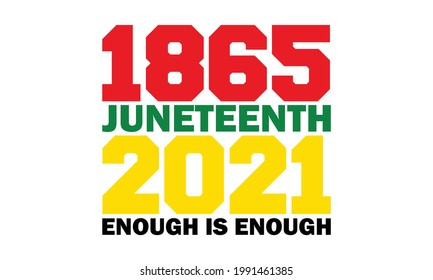 Free-ish Juneteenth Vector and clip Art