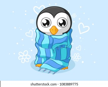 Baby Wrapped Up Stock Vectors Images Vector Art Shutterstock