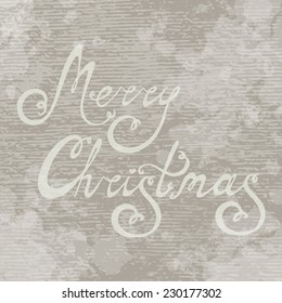 freezing. drawing the glass. winter. hoarfrost. texture. text. Merry Christmas. Happy new year. Handwriting. grunge. vintage